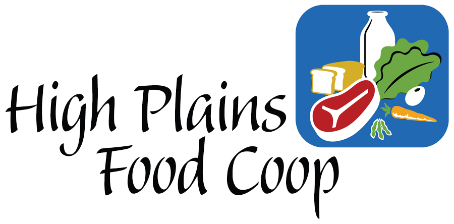 High Plains Food Cooperative